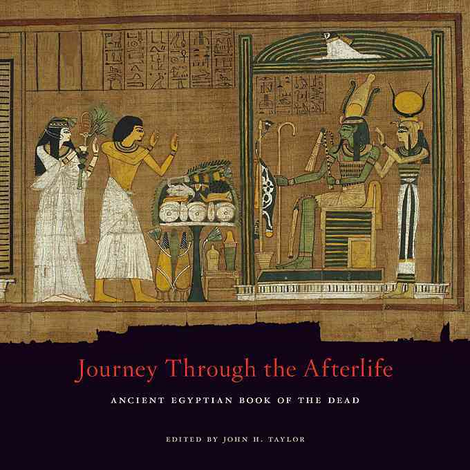 Journey Through the Afterlife By Taylor, John H. (EDT)