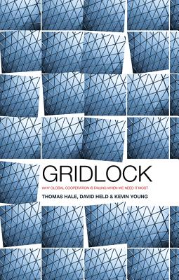 Gridlock By Hale, Thomas/ Held, David/ Young, Kevin